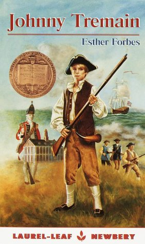 9780440942504: Johnny Tremain