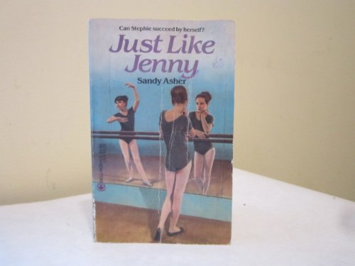 9780440942894: Just Like Jenny