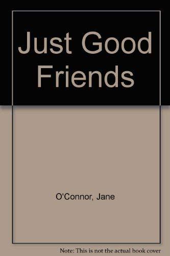 9780440943297: Just Good Friends
