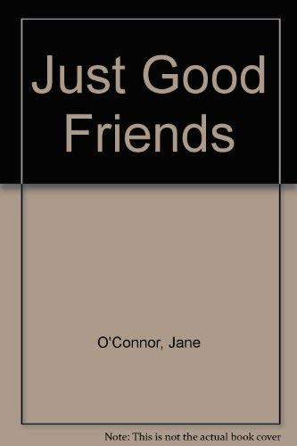 9780440943297: Just Good Friends
