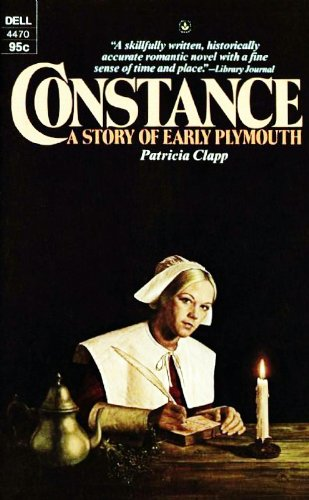 9780440944706: Constance: A Story of Early Plymouth