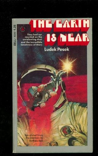 The Earth Is Near: Pesek, Ludek