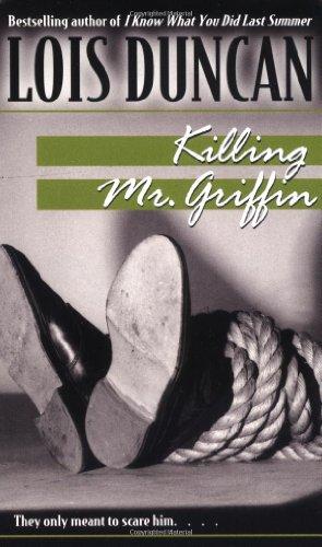 9780440945154: Killing Mr. Griffin