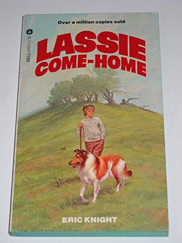 9780440946519: Lassie, Come Home
