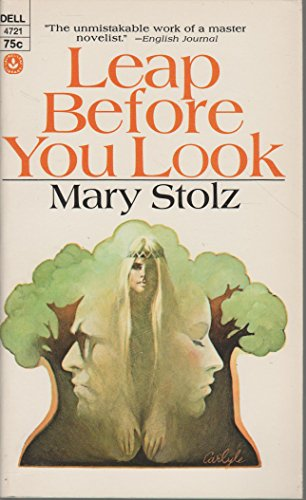 Leap Before You Look: Stolz, Mary