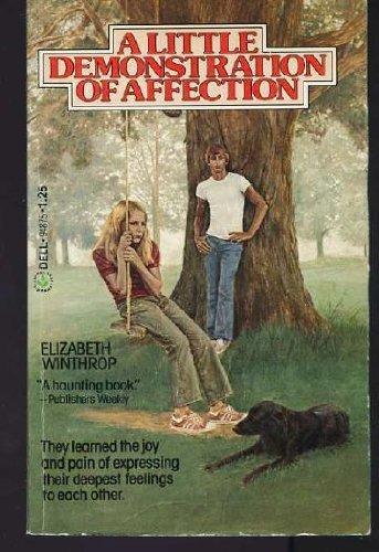 Little Demonstration of Affection: Winthrop, Elizabeth