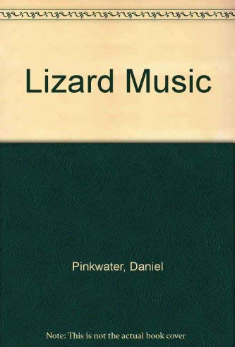 9780440951186: Lizard Music
