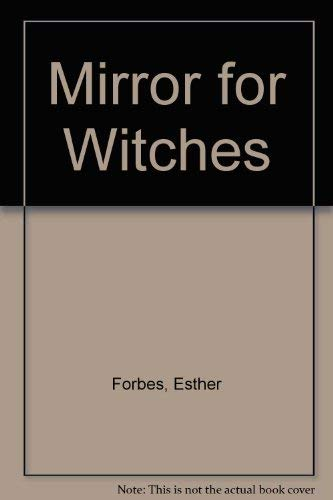 9780440956648: Mirror for Witches