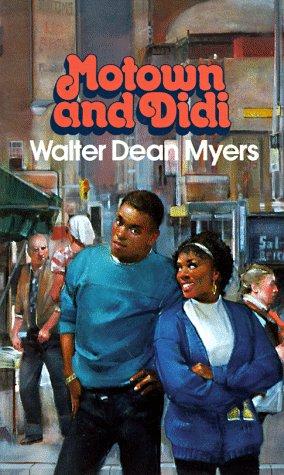9780440957621: Motown and Didi (Polk Street Special)