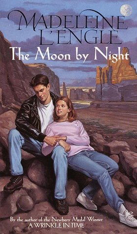The Moon by Night (Austin Family, Book: Madeleine L'Engle
