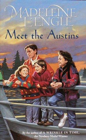 9780440957775: Meet the Austins