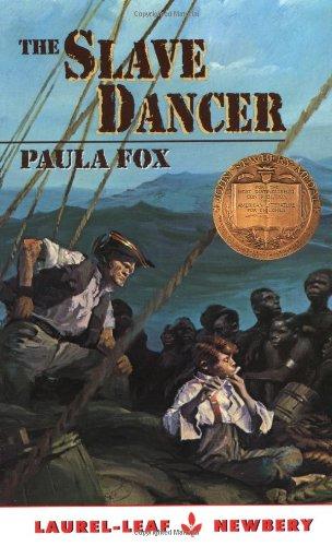 9780440961321: The Slave Dancer