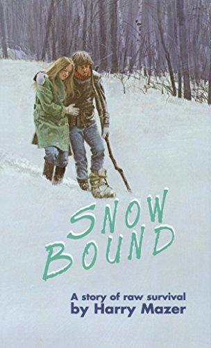 9780440961345: Snow Bound