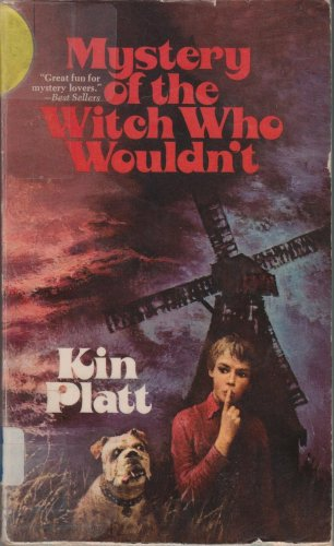 Mystery of the Witch Who Wouldn't: Platt, Kin