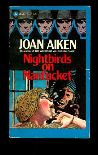 9780440963707: Nightbirds on Nantucket