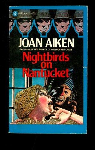 9780440963707: Nightbirds on Nantucket