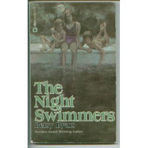 9780440967668: The Night Swimmers