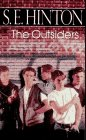 9780440967699: The Outsiders