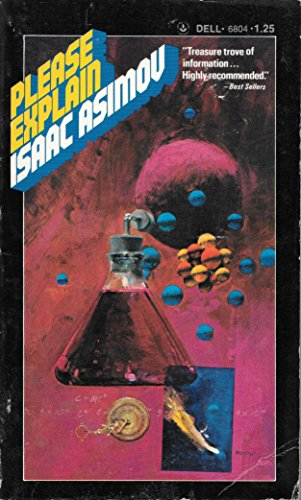 Please Explain: Isaac Asimov
