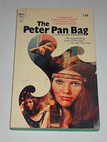 Peter Pan Bag: Lee Kingman