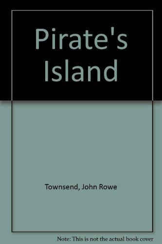 9780440969259: Pirate's Island