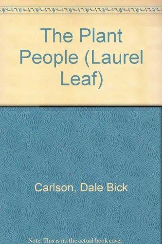 9780440969594: The Plant People (Laurel Leaf)