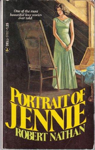 9780440970521: Portrait of Jennie
