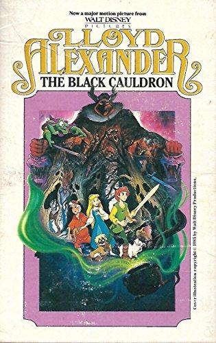 9780440971856: The Black Cauldron: The Chronicles of Prydain