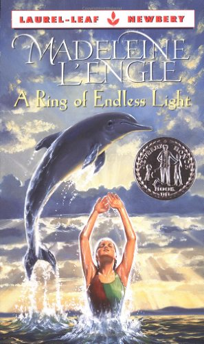 9780440972327: A Ring of Endless Light (Austin Family)