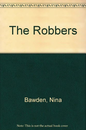 9780440972624: The Robbers