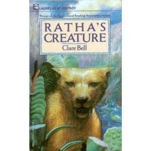9780440972983: Ratha's Creature