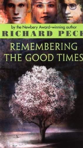 Remembering the Good Times: Peck, Richard