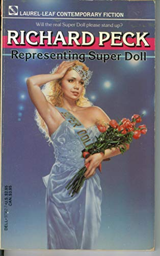 9780440973621: Representing Super Doll