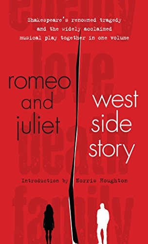 9780440974833: Romeo and Juliet and West Side Story