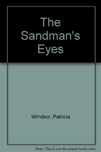 9780440975854: Sandman's Eyes, The