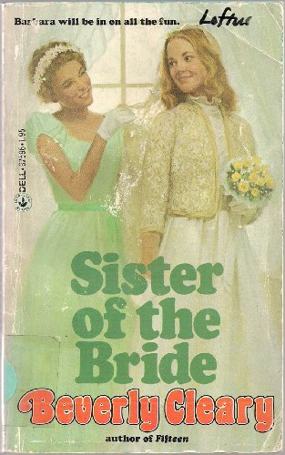 9780440975960: Sister of the Bride