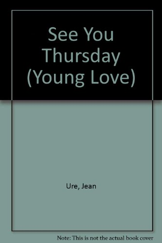 9780440977421: See You Thursday (Young Love)
