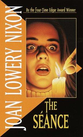 9780440979371: The Seance (Laurel-Leaf Suspense Fiction)