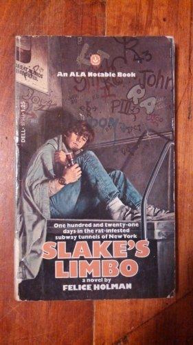 9780440979432: Slake's Limbo