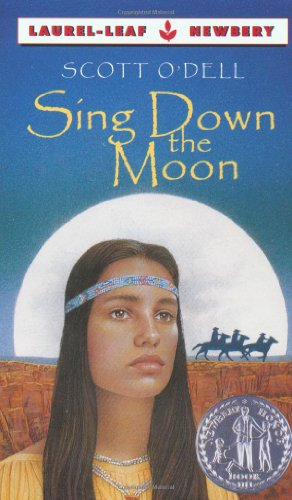 Sing Down the Moon (A Newbery Award Honor Book)