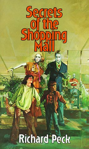 9780440980995: Secrets of the Shopping Mall (Laurel-Leaf Contemporary Fiction)