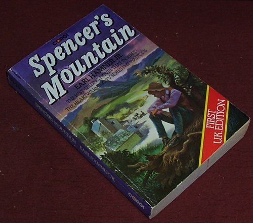 Spencer's Mountain (9780440981800) by Earl Hamner
