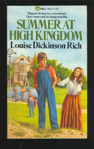 Summer at High Kingdom (9780440982227) by Louise Dickinson Rich