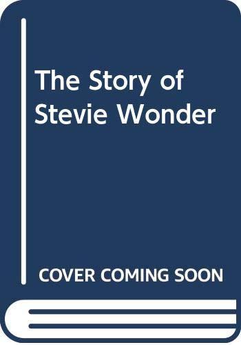 9780440982593: The Story of Stevie Wonder
