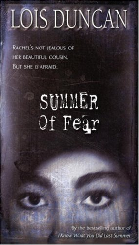 9780440983248: Summer of Fear