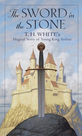 9780440984450: The Sword in the Stone: Magical Story of Young King Arthur