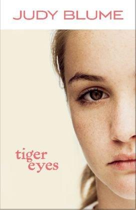 9780440984696: Tiger Eyes