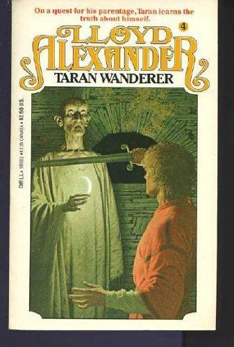 9780440984832: Taran Wanderer