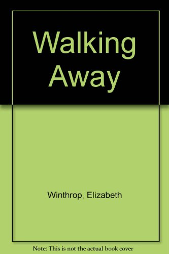 9780440986768: Walking Away