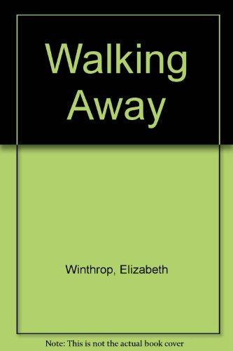 9780440986768: Walking Away